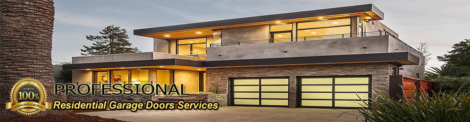 Page residential master garage door repair services for Residential garage door repair